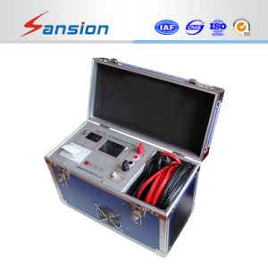5A Transformer DC Winding Resistance Tester pictures & photos