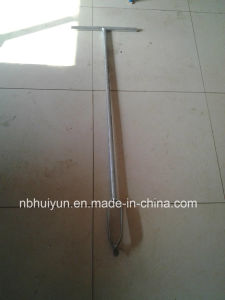 """3"""" Light Duty Manual Auger pictures & photos"""
