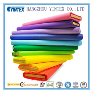 Polyester Fabric Colorful Fabric (yintex001) pictures & photos