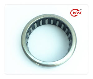 Open-End Drawn Cup Needle Roller Bearing with Retainer HK3012 pictures & photos