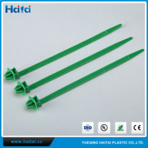 Nylon Cable Tie for Auto Car pictures & photos