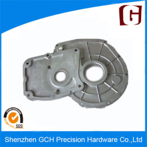 Custom Made Casting Part for Agriculture Machine
