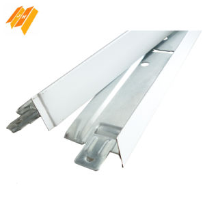 Regular Exposed Suspension System Ceiling T Bar (T15/24mm) pictures & photos