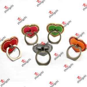 Reusable Sticky Finger Ring Holder for Mobilephone Decoration (SPH18-22) pictures & photos