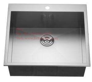 Stainless Steel Handmade Sink, Kitchen Sink, Stainless Steel Sink, Sinks pictures & photos