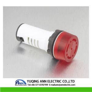 Ad16-22sm 12V Series LED Buzzer Light100% New & Original pictures & photos