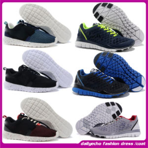 2015 New Style Super Light and Breathable Training Sport Shoes Running Shoes (E122)