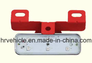 Clear Side Marker Lamp pictures & photos