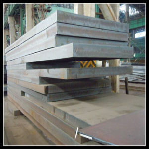 Carbon Steel Plate (ST37-2) pictures & photos