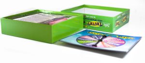 Bespoke Base and Lid Paper Packaging Box 2016 pictures & photos