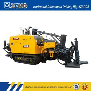 XCMG Official Manufacturer Xz320b Horizontal Directional Drilling Rig pictures & photos