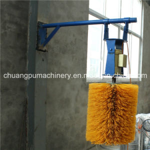 Dairy Farm Equipment Cow Body Brush for Young Cows pictures & photos