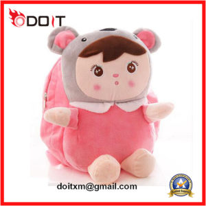 Baby Cute Fur Bag Kid′s Bag Plush Toy Bags pictures & photos