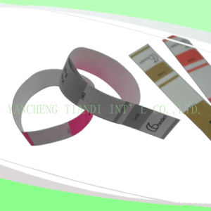 Entertainment Water-Proof Tyvek Wristbands (E3000-3-4) pictures & photos