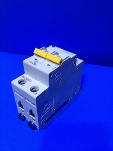 Circuit Breaker 24VDC MCB, 32 AMP Circuit Breaker pictures & photos