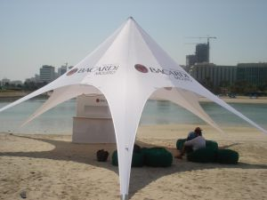 Star Tent Beach Tent pictures & photos