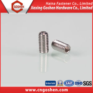 Competitive Price Threaded Rod/Stud Bolt, Stainless Steel pictures & photos