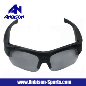 Anbison-Sports HD 1080P Camcorder Sports Glasses pictures & photos