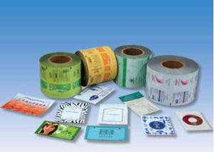 70 Micro Aluminum Laminated Expoxy Primer Strip Pack Film pictures & photos