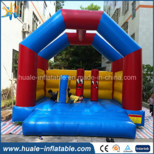 Hot Sale Fun Inflatable Jumping Bouncer for Kids