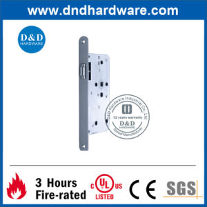 SS304 Hardware Roller Door Lock with UL Listed (DDML012) pictures & photos