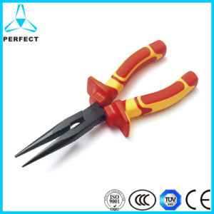 160mm VDE Round Nose Pliers pictures & photos
