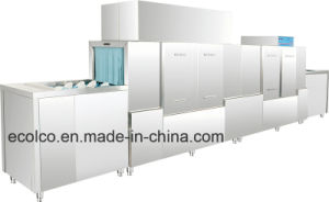 Eco-L600 Gas Dishwasher From Manufacturer pictures & photos