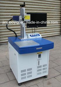 Fiber Laser Marking Machine 10W//15W/20W pictures & photos