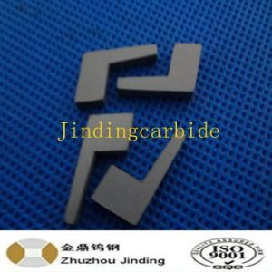 Cemented Carbide Cutting Blade for Textile Tools pictures & photos