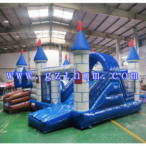 Cartoon Inflatable Bouncers pictures & photos