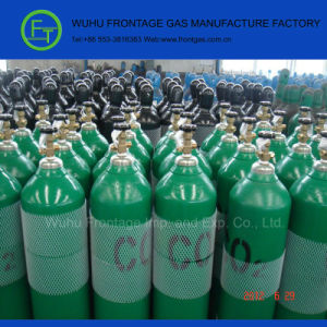 High Purity Reliable Quality Carbon Dioxide Gas pictures & photos