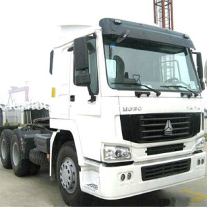 Sinotruk Tractor Head (ZZ4257S3241V) pictures & photos