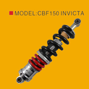 High Perfomance Shock Absorber, Motorcycle Shock Absorber for Cbf150invicta pictures & photos