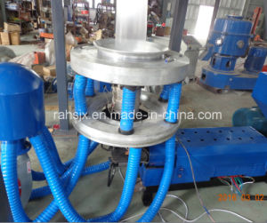 HDPE, LDPE Film Extrusion Blowing Machine (SJ55-800) pictures & photos