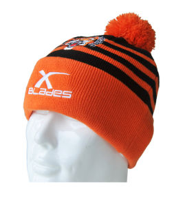 High Quality Knitted Beanie Hat