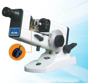 External Reading Lens Meter (GJD-6) pictures & photos