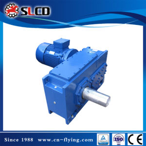 H Series 200kw Heavy Duty Parallel Shaft Industry Gearbox pictures & photos