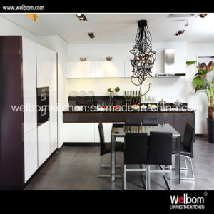 Modern Style Painting Kitchen Furniture pictures & photos