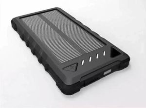 Sumsung Power Bank Solar Charger with LED Light (SC-1788) pictures & photos