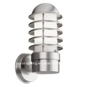 E27 Ring Cover Stainless Steel Garden Light with Ce Certificate (5016S) pictures & photos