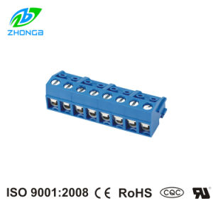 PCB Screw Terminal Blocks (ZB-332K) Pitch 5.0mm