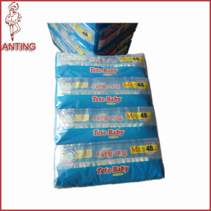 Africa Authorized Distributor Own Brand Tete Baby Diaper Factory in China pictures & photos
