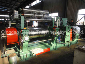 Hot Sale! ! ! High Performance Rubber Mixing Mill / Open Rubber Mixer pictures & photos