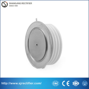 Molybdenum Chip Fast Turn off Thyristor for Inverter pictures & photos