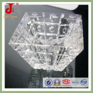 Carved Crystal Lantern Accessories (JD-LA-213) pictures & photos