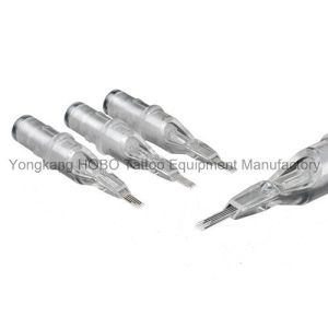 Wholesale Products Premium Skin Care Tattoo Needle Cartridge Supplies pictures & photos