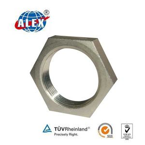 Stainless Steel Six Angle Nut pictures & photos