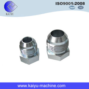 2408 Series Plug Male Tube Fitting (SAE 070109) pictures & photos