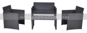 Mtc-073 Outdoor Rattan Sofa Set for Garden/Kd pictures & photos