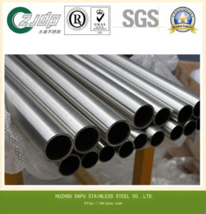 316L Stainless Steel Pipe for Decoration pictures & photos